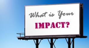 IMPACT INFLUENCE -